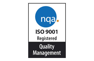 ISO 9001 qualification