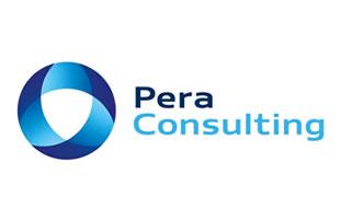 Pera Consulting Logo