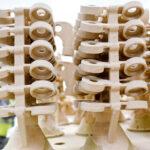Lestercast Ceramic Moulds