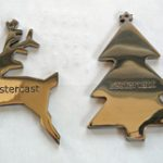 Lestercast 2015 Christmas Ornaments